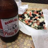 9/9/2013 tarihinde Amanda S.ziyaretçi tarafından Pizza Girls WPB'de çekilen fotoğraf