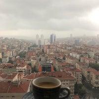 8/17/2019 tarihinde Sziyaretçi tarafından Fairmont Quasar Istanbul'de çekilen fotoğraf
