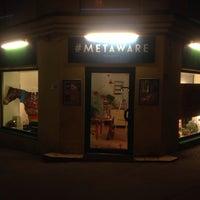 รูปภาพถ่ายที่ #METAWARE โดย raimund a. เมื่อ 1/7/2014