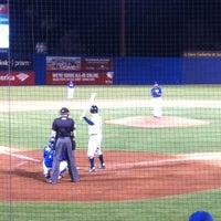 6/11/2013 tarihinde Mark K.ziyaretçi tarafından Cashman Field'de çekilen fotoğraf