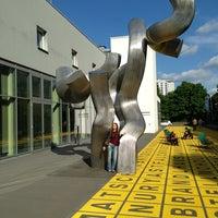 Das Foto wurde bei Berlinische Galerie von Nikita B. am 5/27/2013 aufgenommen