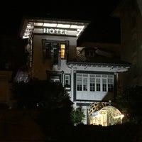 11/24/2016에 Александр Д.님이 Hotel Boutique Las Brisas에서 찍은 사진