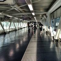"""Aeroporto Roma Fiumicino """"Leonardo da Vinci"""" (FCO) - Airport"""