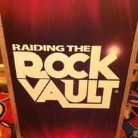 4/9/2014 tarihinde Kevin M.ziyaretçi tarafından LVH - Las Vegas Hotel & Casino'de çekilen fotoğraf