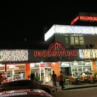 9/17/2013 tarihinde Varol M.ziyaretçi tarafından Mega Yıldız Lokantası'de çekilen fotoğraf