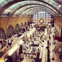 Foto scattata a Museo d'Orsay da Aleksandr S. il 4/4/2013