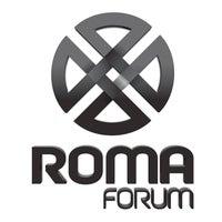 Das Foto wurde bei Roma Forum von Roma Forum am 5/8/2015 aufgenommen