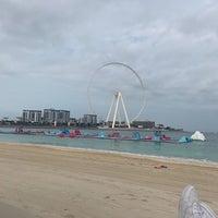2/11/2020 tarihinde Mohammed ✨ziyaretçi tarafından The Beach'de çekilen fotoğraf