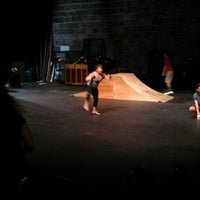 8/4/2014にJosh W.がThe Milburn Stone Theatreで撮った写真