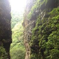 Foto tomada en El Cerro del Tepozteco por Ana M. el 7/14/2013