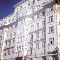 Foto scattata a Belmond Copacabana Palace da Gabriel P. il 11/24/2012