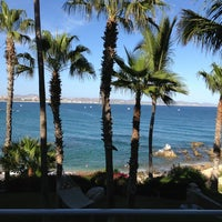Photo taken at One&Only Palmilla by Priscilla P. on 2/13/2013