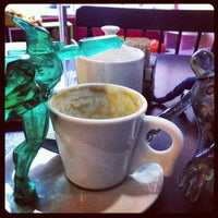11/27/2012 tarihinde lê l.ziyaretçi tarafından La Rauxa Café'de çekilen fotoğraf