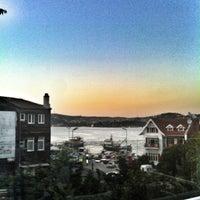 Foto tomada en Yelken Restaurant por Murat T. el 5/26/2013
