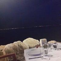Foto diambil di İstasyon Restaurant oleh Volkan S. pada 8/24/2013