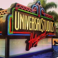 Снимок сделан в Universal Studios Hollywood пользователем mini_Tanya 6/30/2013