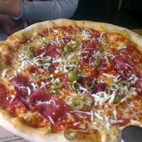 10/27/2012에 Goran C.님이 Pizzeria Fianona에서 찍은 사진