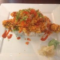 Foto scattata a Bonjung Japanese Restaurant da Maria G. il 5/23/2014