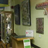 Foto tirada no(a) Irish Heritage Center of Greater Cincinnati por Eric M. em 11/17/2012
