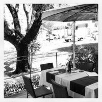 รูปภาพถ่ายที่ Olivetto Restaurante e Enoteca โดย Flávio S. เมื่อ 9/29/2012