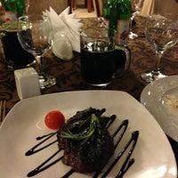 Снимок сделан в Ресторан Лагуна пользователем Onur T. 8/16/2013