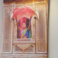 Снимок сделан в Udupi пользователем Stacey R. 12/26/2012