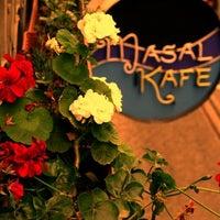 Photo prise au Masal Kafe par Masal Kafe le10/17/2013