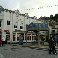 A Wetherspoons pub in Falmouth - Picture of The packet