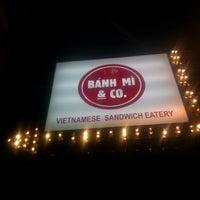 9/16/2012에 David H.님이 Banh Mi & Co에서 찍은 사진