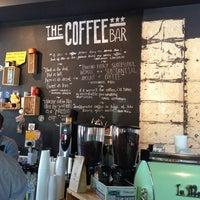 6/8/2013 tarihinde S M.ziyaretçi tarafından The Coffee Bar'de çekilen fotoğraf