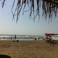 7/29/2013에 Israel C.님이 Playa Chachalacas에서 찍은 사진