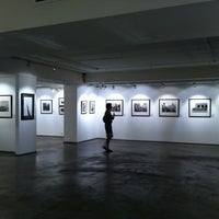 Foto scattata a The Lumiere Brothers Center for Photography da Elseif il 8/23/2013
