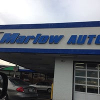 marlow auto body service center 4515 saint barnabas rd foursquare