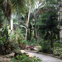 Das Foto wurde bei Sunken Gardens von Joseph I. am 10/27/2012 aufgenommen
