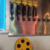 Foto diambil di Crank Arm Brewing Company oleh Mike C. pada 7/24/2013