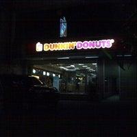 11/13/2012 tarihinde Herni S.ziyaretçi tarafından Dunkin Donuts'de çekilen fotoğraf