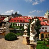 รูปภาพถ่ายที่ ARIA Hotel Prague โดย ARIA Hotel Prague เมื่อ 8/16/2013