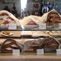 8/1/2014에 aurelie f.님이 Tramé - Original Venetian Sandwiches에서 찍은 사진