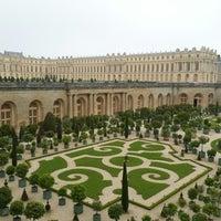 Foto tirada no(a) Palácio de Versalhes por Геннадий И. em 7/1/2013