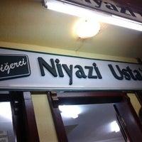 7/10/2013 tarihinde fehim k.ziyaretçi tarafından Ciğerci Niyazi Usta'de çekilen fotoğraf