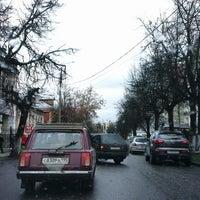"Foto scattata a Фотошкола ""РАСТИ"" da Юлия В. il 10/19/2013"