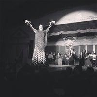 Foto tirada no(a) Tablao Flamenco El Palacio Andaluz por Stefano S. em 12/31/2014