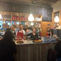 3/8/2019にCihan V.がLevent Kafeで撮った写真