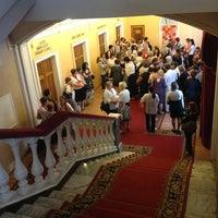 Foto diambil di Дворец на Яузе oleh Марина К. pada 5/19/2013