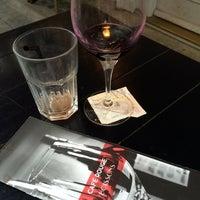 Photo prise au Café Rouge par Emel T. le4/22/2014