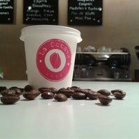 6/3/2014 tarihinde La Octava Cafeziyaretçi tarafından La Octava Cafe'de çekilen fotoğraf