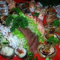 Photo prise au Yatta Sushi par Marcelo R. le5/14/2013