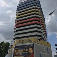 5/21/2017にSatoshi M.がSim Lim Tower 森林大廈で撮った写真