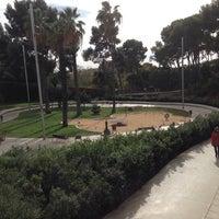 Foto tomada en Parc Joan Reventós por Flubi A. el 11/10/2013