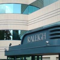 Foto tomada en Raleigh Studios Hollywood por Raleigh Studios Hollywood el 2/21/2014